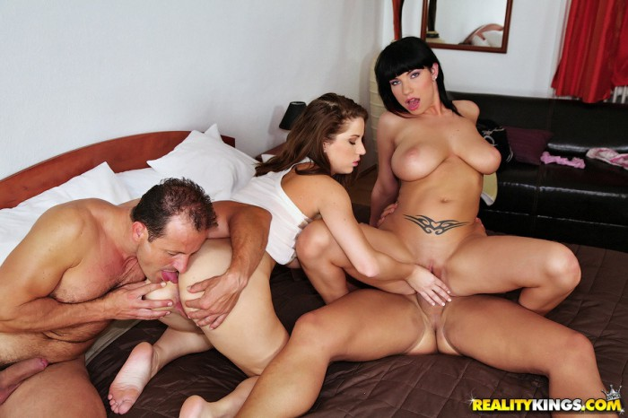 Daisey Lee Group Sex